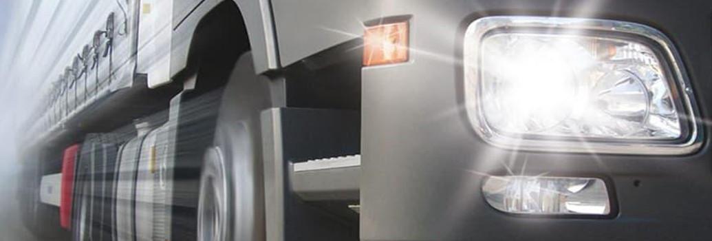 Truckstar PRO LKW Lampen - 24V