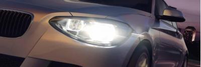 Lampade per fari auto