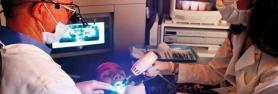 Lámparas para tratamiento dental con reflector MR11-13