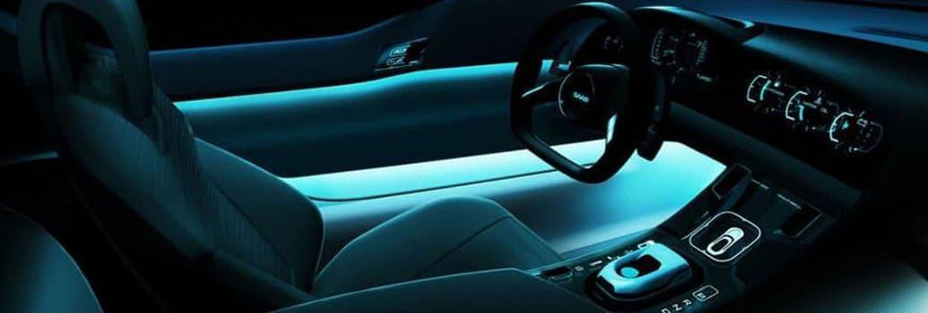 LED avto žarnice