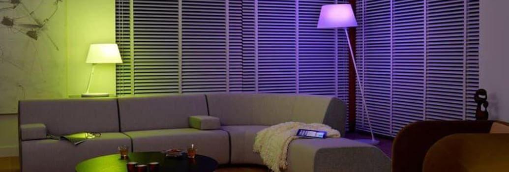 LED barvne sijalke