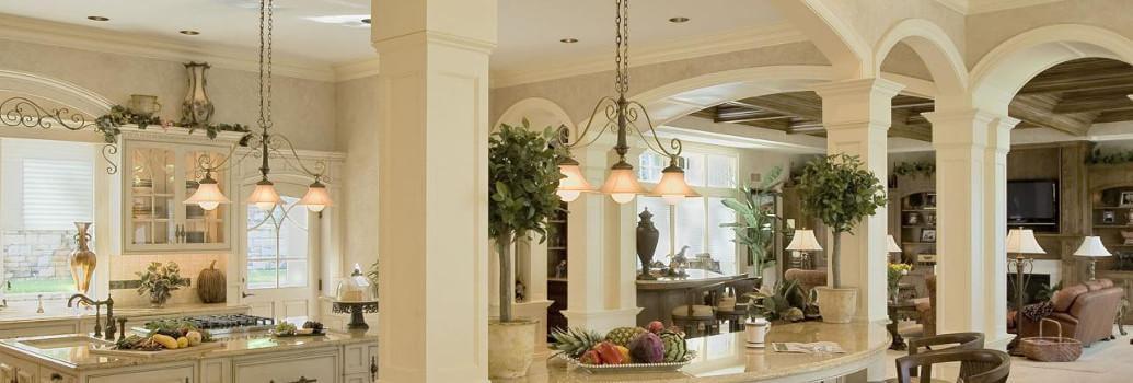 Luminaires décoratifs