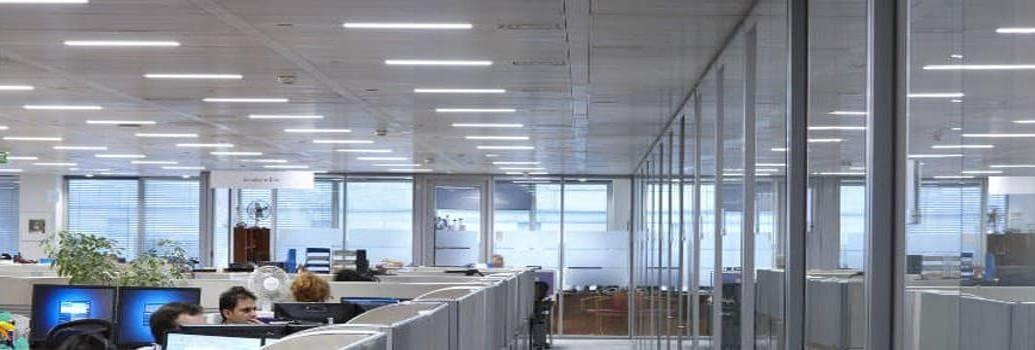LED Tubes