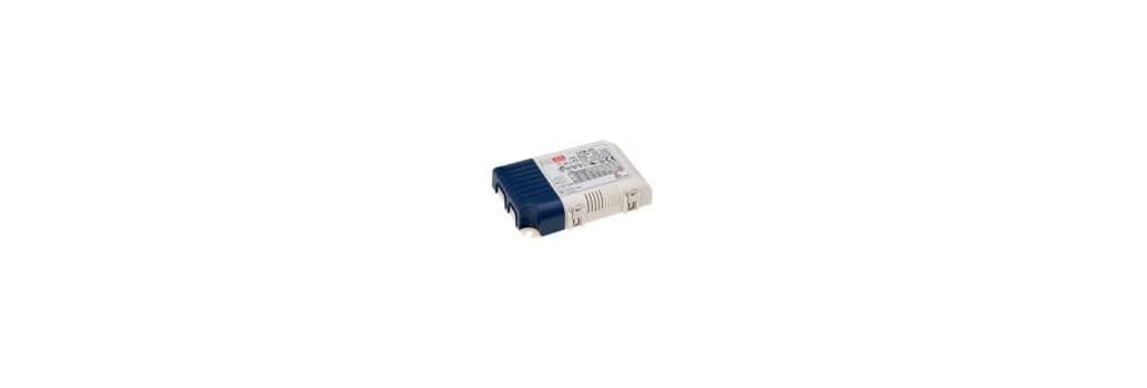 Mean Well AP series, Dali interface, Led power supplies
