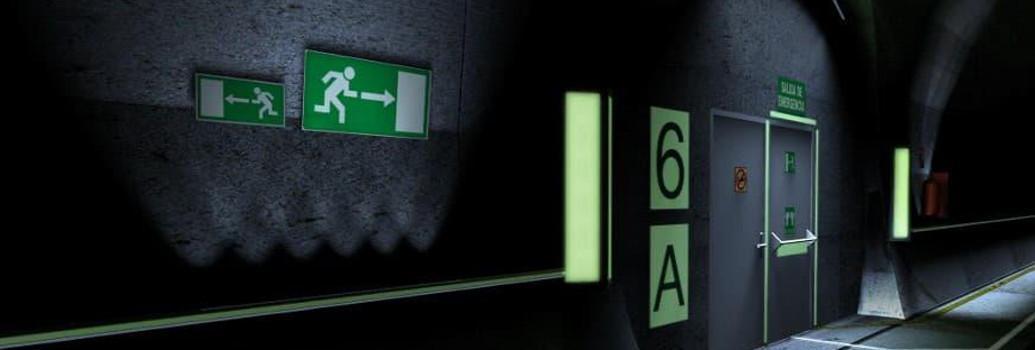 Modulos para alumbrado de emergencia