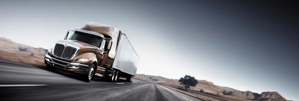 Iluminacion para camiones 24V