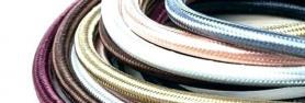 Dekorative Kabel