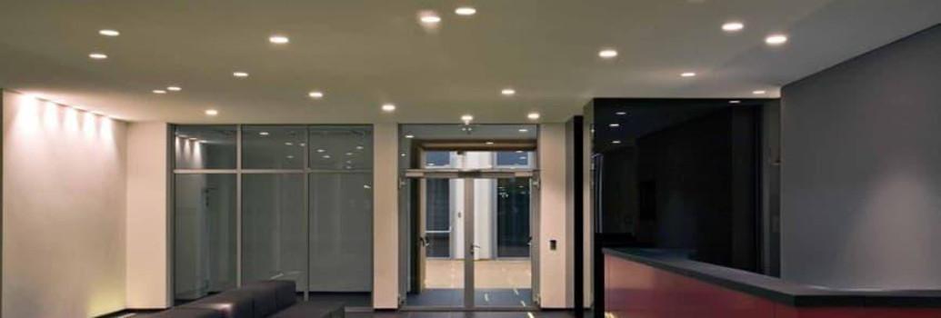GX24 - Compact energy saving lamps