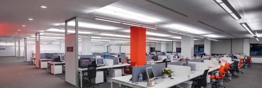 2G11 - Compact energy saving lamps