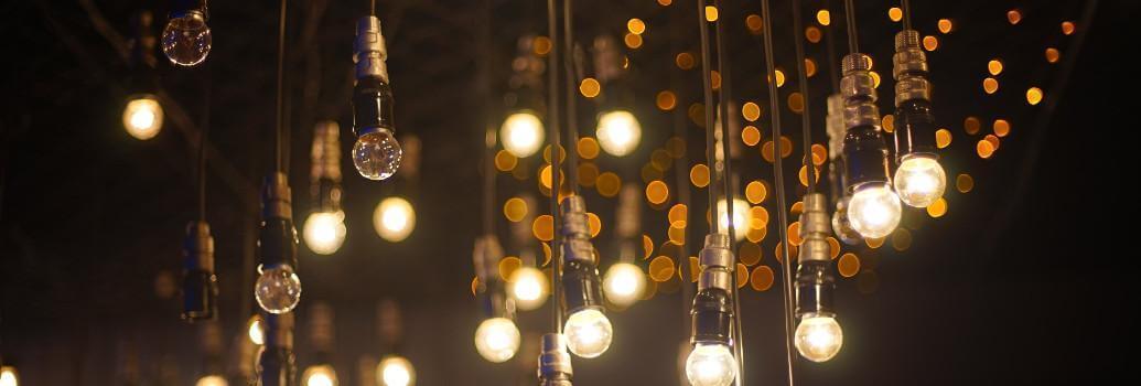 Bombillas de luz