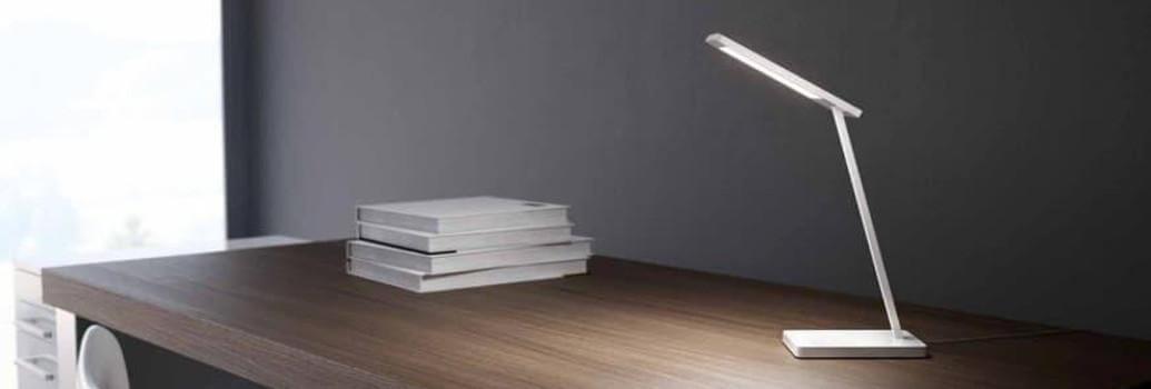 Schreibtischleuchten, Tischlampen