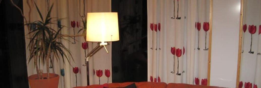 220V - Compact halogen light bulbs